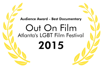 Out on Film Audience Award