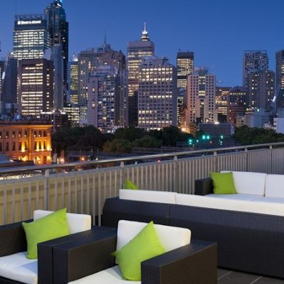 Bounce Sydney-Sydney-meilleures auberges jeunesse australie