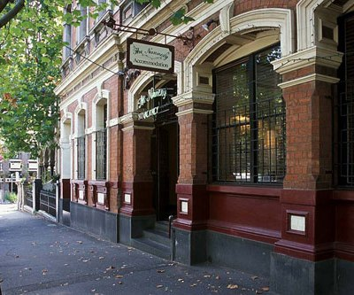 The Nunnery-Melbourne-meilleur backpacker australie 2