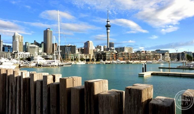 debuter WHV Nouvelle Zelande Auckland