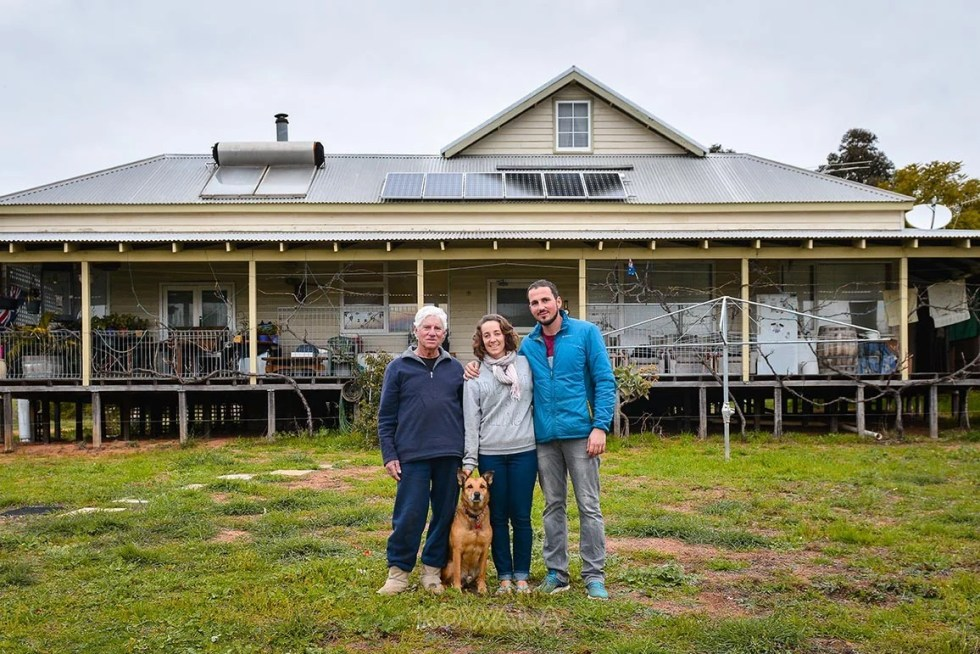 team boss farm life farm job viticulteur vignoble gingin western australia