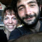 Julie et Romain
