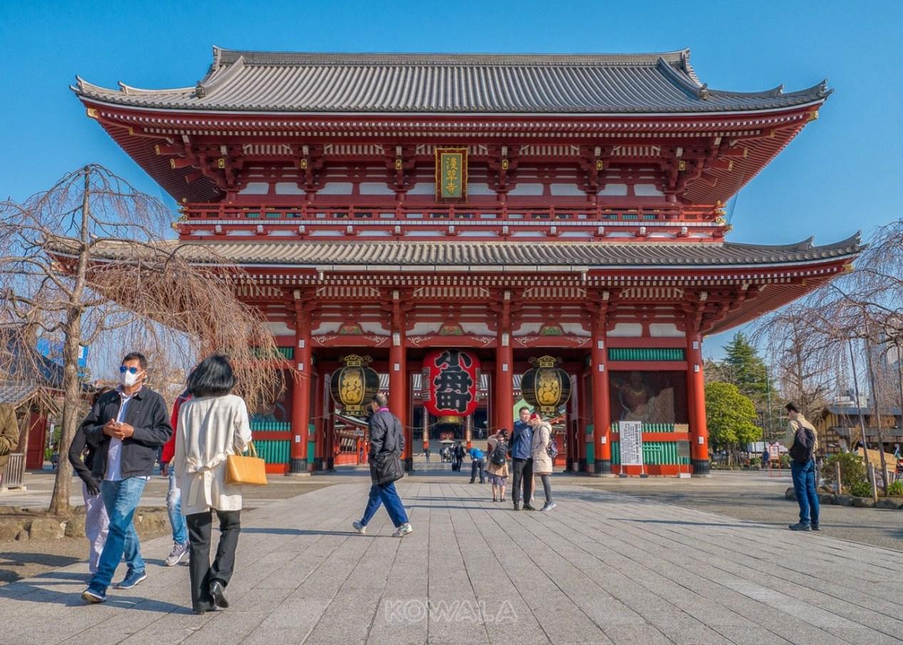 Préparer son voyage au japon : nos expériences conseils et avis