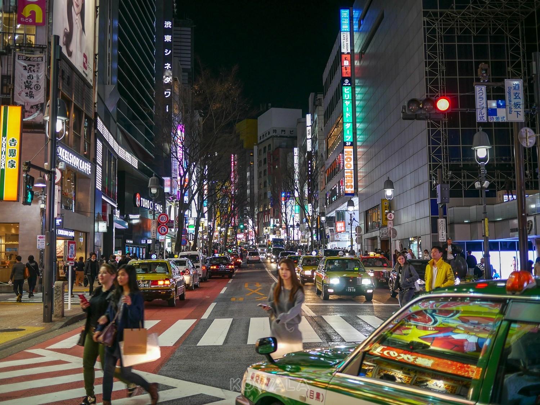20 découvertes et chocs culturels d'un premier voyage au Japon | Kowala
