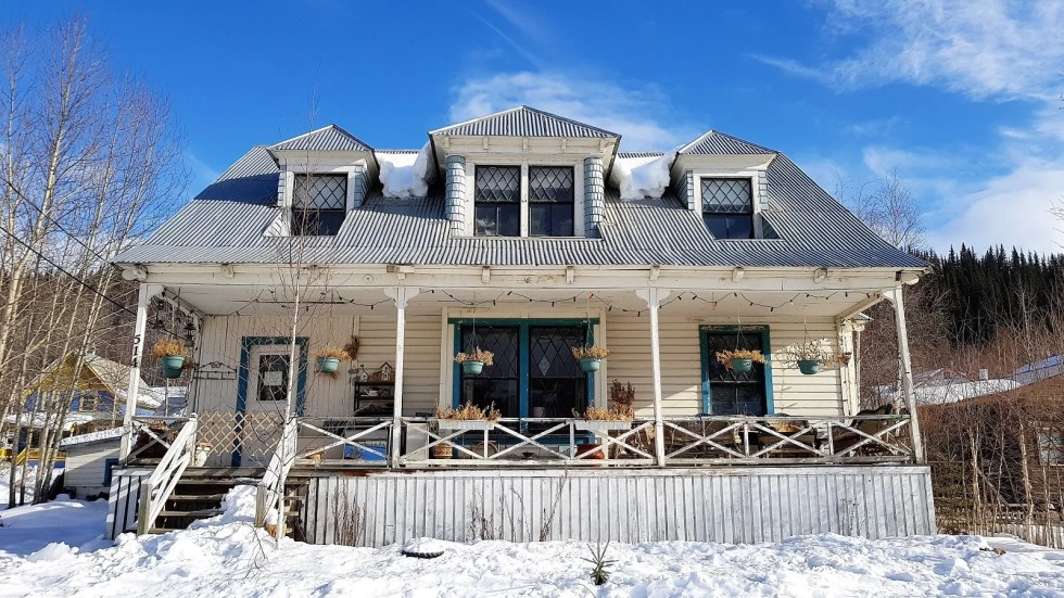 maison dawson canada