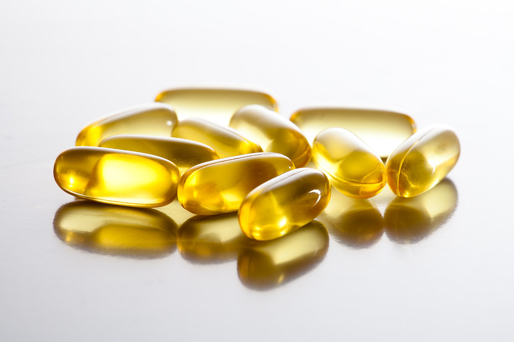 DHA supplement may offset impact of maternal stress on unborn males