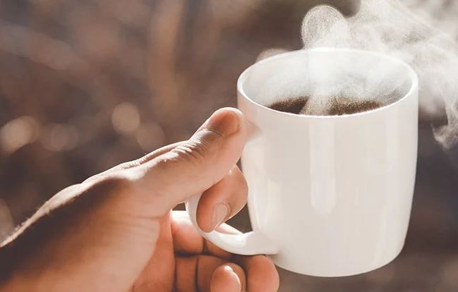 Drinking Coffee Before Exercise Can Do Something Pretty Awesome to Your Body