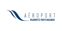 Logo Biarritz Pays Basque Airport