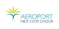 Logo Nice Cote d'Azur Airport