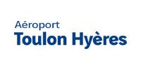 Logo Tonlon Hyeres Airport