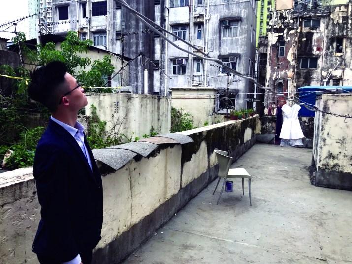 譚振宇 翻新寶麗社區的好幫手 – Kowloon Post 龍週