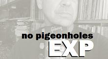No Pigeonholes