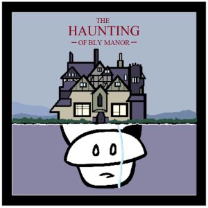 The Haunting of Bly Manor – 1 The Great Good Place