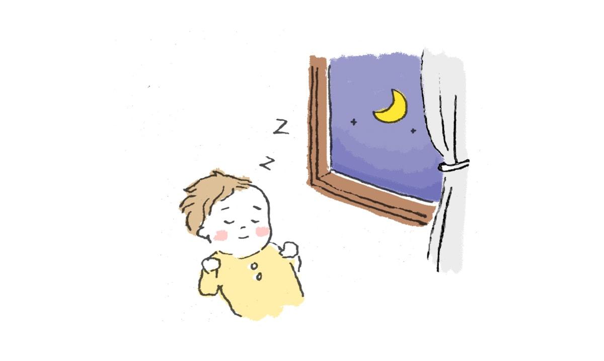 聽媽媽唱歌,讓寶寶睡著和停止哭泣的三首歌曲 – 兒山企畫部