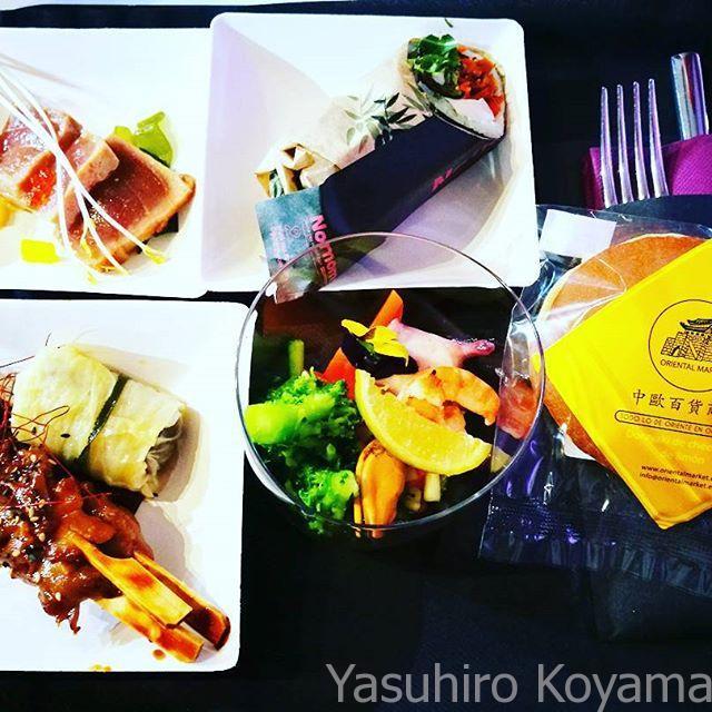 日本食チャレンジ