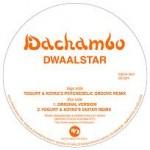 Dachambo - Dwaalstar