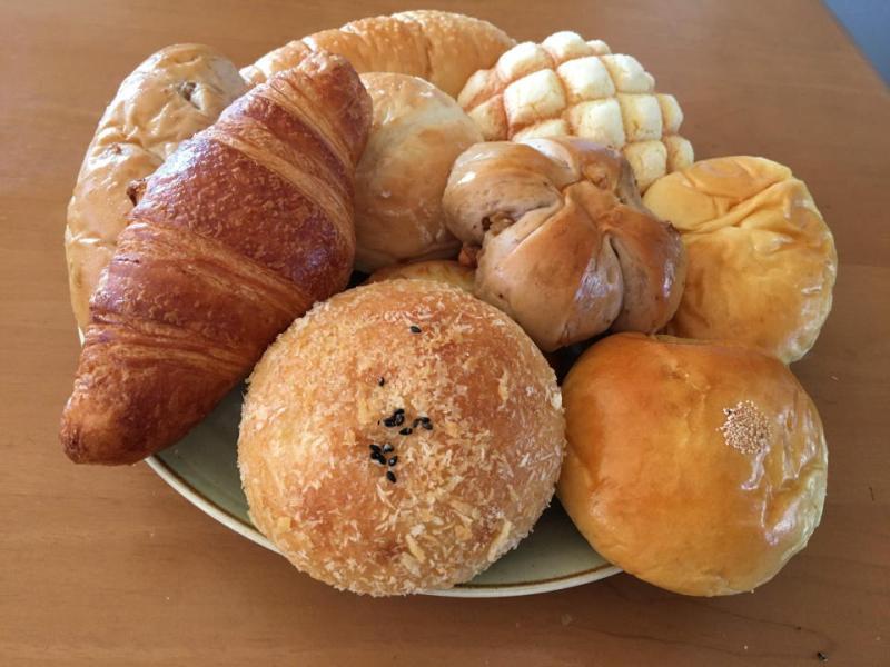 神戸屋 パン食べ放題