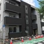 府中駅から徒歩5分の新築1LDK!