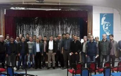 Lüleburgaz'da 'Sürü Yönetim Elamanı' Kursu