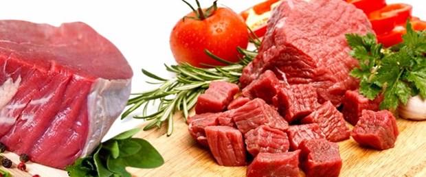 Kırmızı Et Üretimi Azaldı