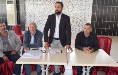 Tunceli'de Küçükbaş Hayvancılığın Sorunları Ele Alındı