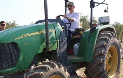 Tarım Bakanından Gençlere Çağrı