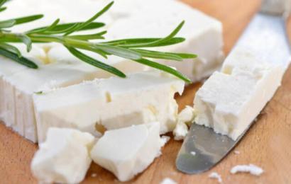 Edirne'nin Meşhur Beyaz Peyniri