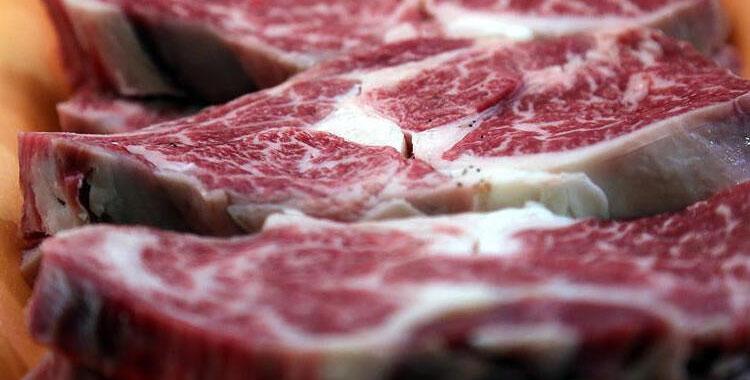 Afrika'dan ABD'ye ilk kez et ihracatı yapıldı!