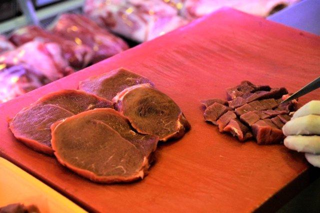 Balık sezonu açılınca, kırmızı ete talep azaldı!