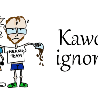 Kawowy ignorant