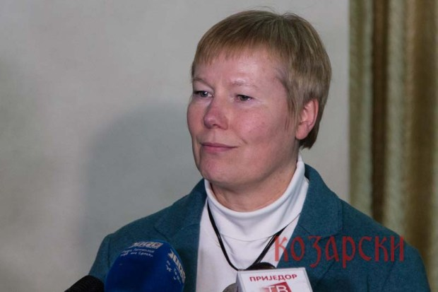 Kristijana Hohman