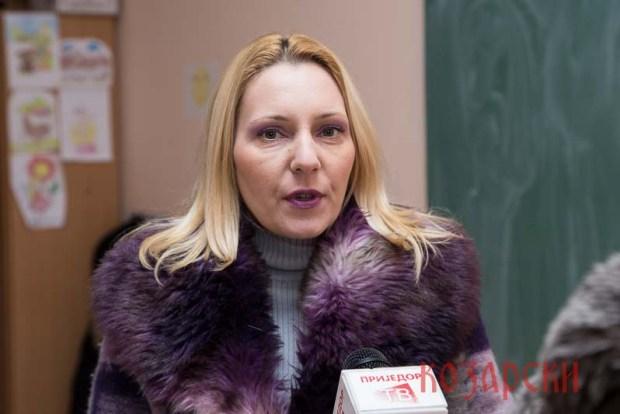 Slavica Varsaković