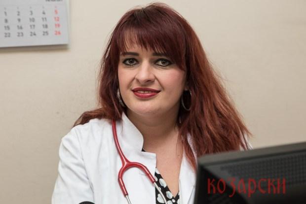 dr Sanja Kecman-Prodan
