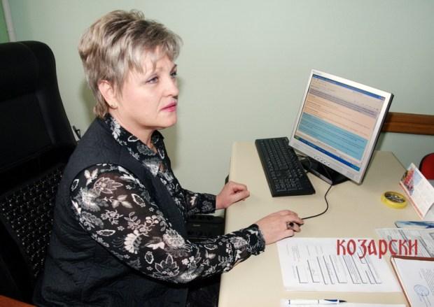 Jasminka Murselović