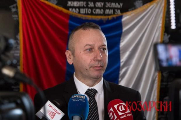 Dalibor Ivanić