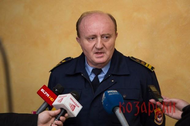 Goran Stojaković