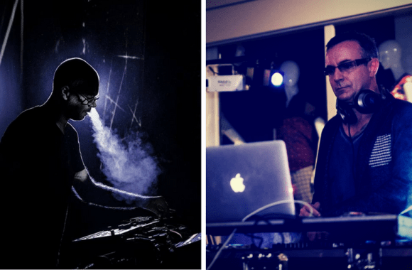 DJs de la Réunion