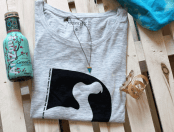 tee-shirt dodo