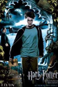 Harry Potter Et Le Prisonnier D' Azkaban