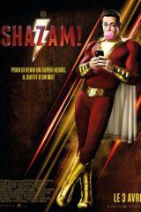Shazam ! (3 D)