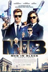 Men In Black : International (3 D)