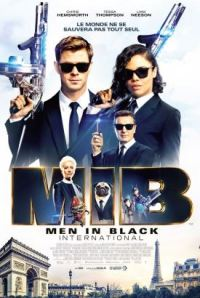 Men In Black : International (3 D)