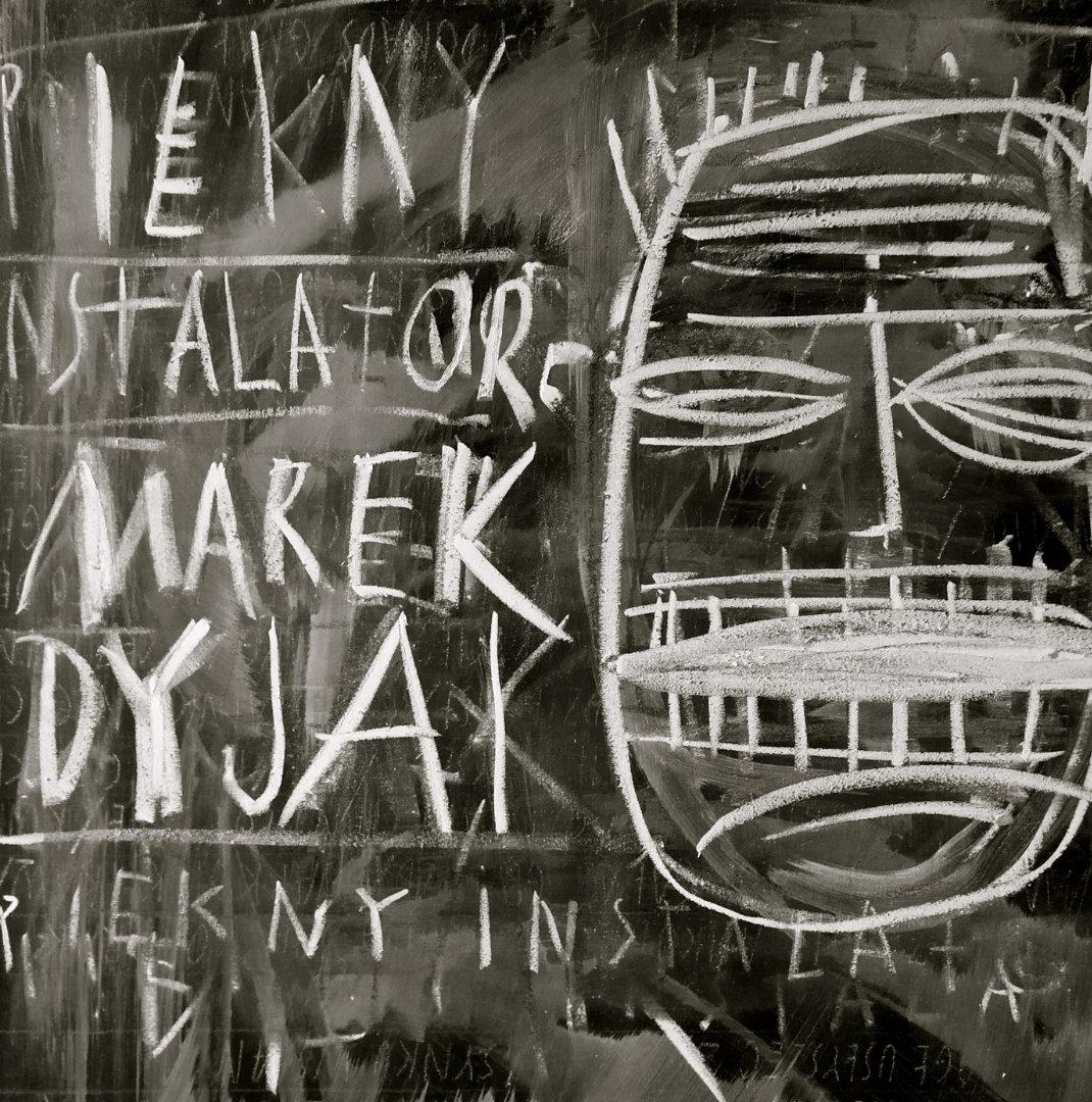 Marek Dyjak 5