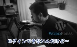WordPressユーザー権限を付与したのにログインできない場合の対処法