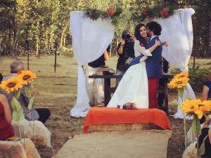 imagenes y videos de catering en madrid - Catering Kozinart: boda