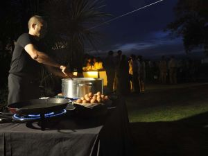 imagenes y videos de catering en madrid - Catering Kozinart