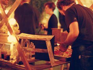 Show cooking de Kozinart