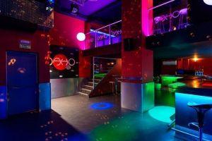 discoteca para eventos en madrid daho kozinart