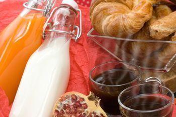 desayuno a domicilio para eventos, catering madrid