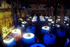 sala tapices espacios urbanos para eventos en madrid kozinart